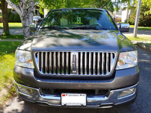2006 LINCOLN MARK LT  $13,500 IN GREAT SHAPE