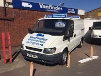 ford transit swb only 130000 miles £2295 no vat!!!