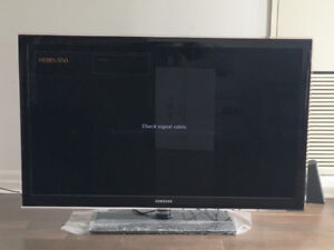 Samsung TV\Televisions\Televisions & Video