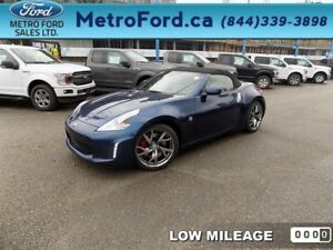 2013 Nissan 370Z Coupe at  - $242.54 B/W - Low Mileage