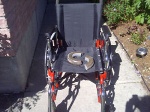wheelchair Kitchener / Waterloo Kitchener Area image 5