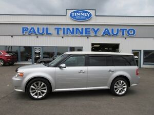 2010 Ford Flex Limited AWD Peterborough Peterborough Area image 4