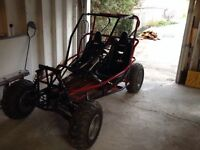 300cc 2 seater DUNE BUGGY!