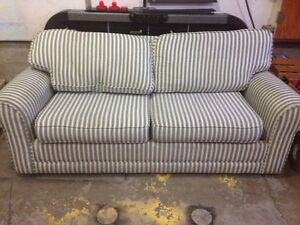 Pullout couch for sale!!