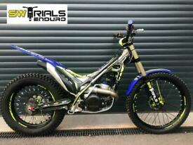 Sherco 300cc factory 2021 trials bike delivery px beta trs sherco