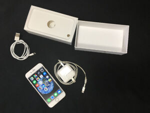 Iphone 6 - 64 Gigabyte - Excellent condition