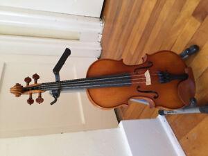 Eastman VL-200 violin 3/4