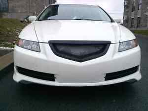05 acura tl qc plated trade for atv