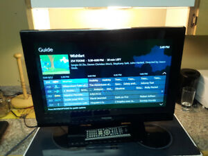 Like new 32inch Toshbia LCD flat screen tv
