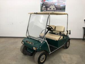 Voiturette de golf Club Car DS 1998
