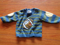 The Children's Place Boys Sweater 0-3M