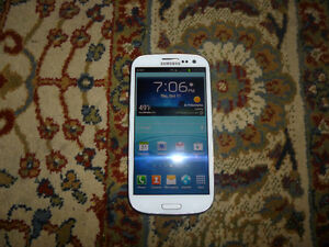 Samsung Galaxy S3 ROGERS 9/10 Condition