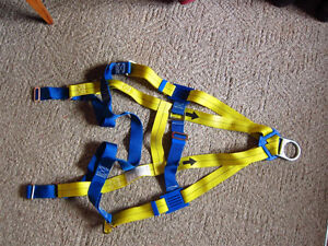 Safety Harness - new Williams Lake Cariboo Area image 1