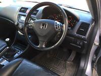 Honda Accord CTi executive