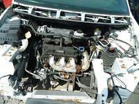 2003 DODGE CARAVAN  3.3 LITER V6