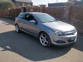 Vauxhall Astra 1.8vvt CAMBELT DONE