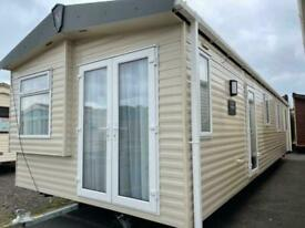 Static Caravan For Sale Off Site - 2017 Victory Belmont - 2 Bedrooms - DG, CH