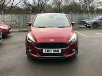 2019 Ford S-MAX 5Dr ST-Line 2.0 Tdci 190PS Auto Estate Diesel Automatic