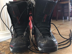 Head Snowboard Boots - Size 6.5