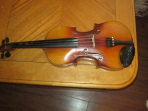 full size fiddle for sale