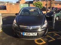 2014 Vauxhall Corsa 1.2 i ecoFLEX 16v Design 5dr (start/stop, a/c)