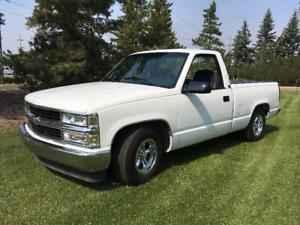 Chevy Short Box C1500