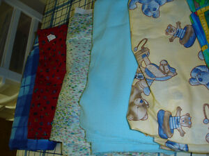 ODDS AND ENDS NEW FABRIC Kawartha Lakes Peterborough Area image 5