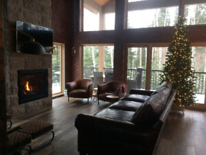 New!  Luxury Elk Ridge Cottage