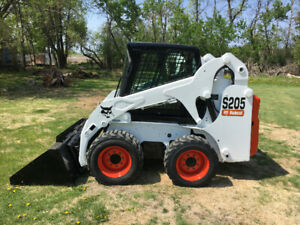 Bobcat S205 | Kijiji - Buy, Sell & Save with Canada's #1