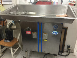 Butcher / RESTAURANT and EQUIPMENT