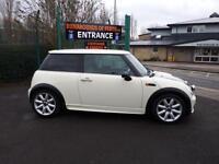 Mini 1.6 Cooper 3 Door Hatch Back