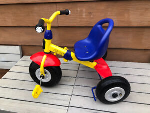 Kettler Happy Air Plus Tricycle