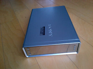 Sony DRX830U 18X External USB DVD±RW/CD-RW Drive