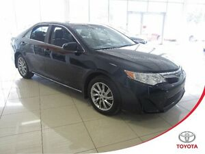 Toyota Camry LE Mags+Gps 2012