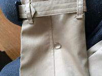 Burberry Trench Coat THE SANDRINGHAM - SHORT HERITAGE TRENCH COA