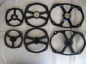 TWEETER BRIDGES FOR OEM CAR SPEAKERS Kitchener / Waterloo Kitchener Area image 1