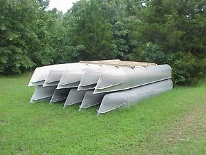 PONTOON BOAT LOGS/TUBES/FLOATS - NEW AND USED London Ontario image 7