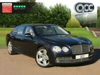2014 Bentley Flying Spur W12 MULLINER DRIVING SPEC Auto Saloon Petrol Automatic