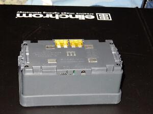 """batterie """"lead gel"""" pour flash Elinchrom Quadra"""