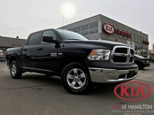 2016 Dodge 1500 Mega Cab 4x4 Ram | One Owner | Clean