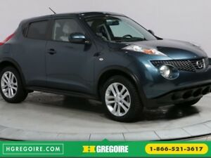 2011 Nissan Juke SV A/C BLUETOOTH GR ELECT MAGS