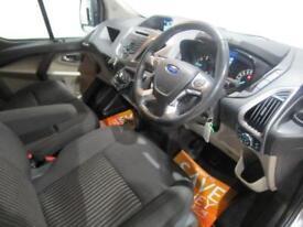 2013 Ford Transit Custom 2.2TDCi 125 CREW CAB 310 L2 Trend *BUY FOR £60 A WEEK*