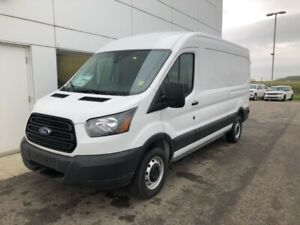 "2019 Ford Transit Van T-250 148"" Med Roof  -  Package"