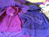 Lululemon hoodies