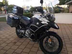motor bikes adventure Sorrento Joondalup Area Preview