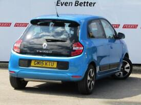2015 RENAULT TWINGO 1.0 SCE Play 5dr