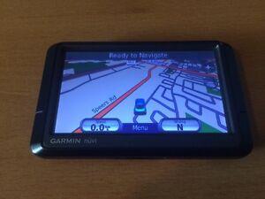 """Garmin nuvi 255W 4.3"""" GPS"""