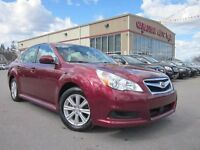 2010 Subaru Legacy *** Pay Only $63.99 Weekly OAC ***