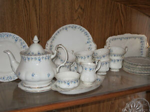 "Royal Albert ""Memory Lane"" China"