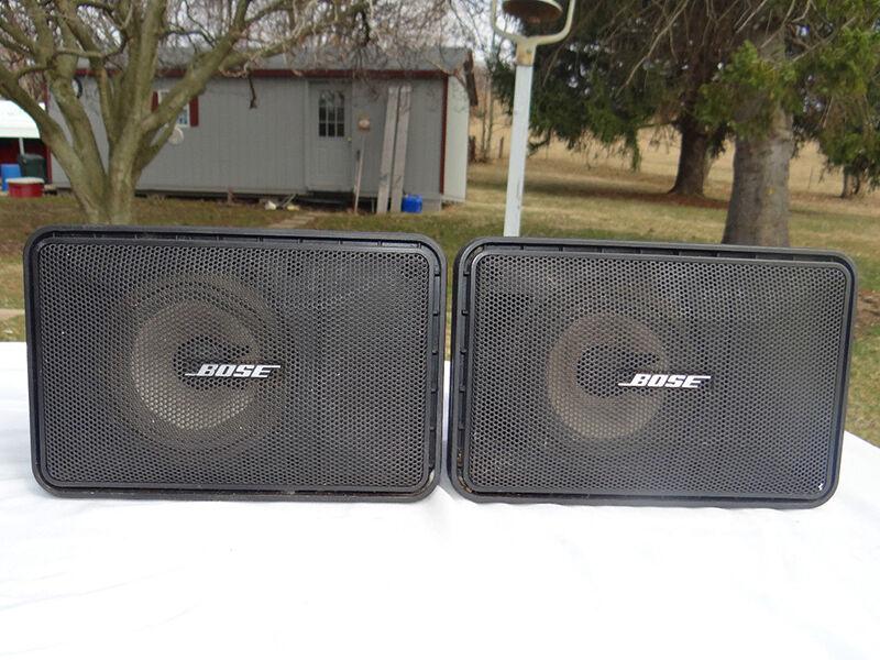 top 10 outdoor speakers ebay